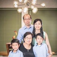 Wai Leung User Profile