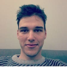 Profil Pengguna Zoltán Péter
