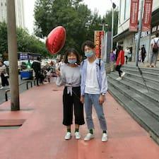 Profil utilisateur de 旻烨