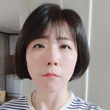 Perfil de usuario de Sun Hee
