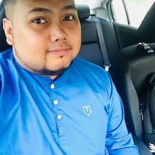 Saiful - Profil Użytkownika