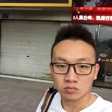 Perfil do utilizador de 黎凯