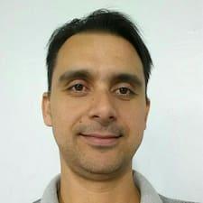 Ricardo Thomé的用户个人资料