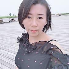茵茵 - Uživatelský profil