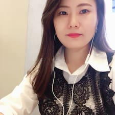 Hyeyoung的用戶個人資料