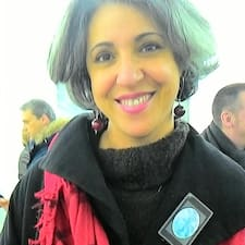 Sondès - Uživatelský profil