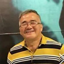 Thong Sum Brugerprofil