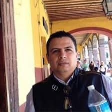 Luis Horacio - Profil Użytkownika