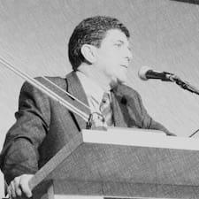Ricardo Cesar User Profile