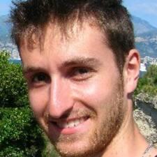 Profil utilisateur de Kéké