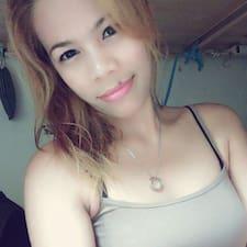 Maria Richelle User Profile