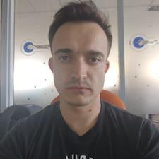 Andriy님의 사용자 프로필