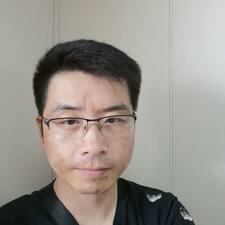 Profil korisnika 军