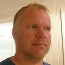 Ørjan User Profile