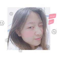 Fan felhasználói profilja