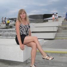 Profilo utente di Люда