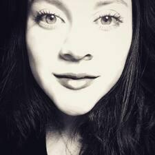 Profil utilisateur de Stephanie Daniela