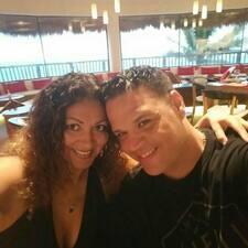 Carmen & Joalbert - Profil Użytkownika