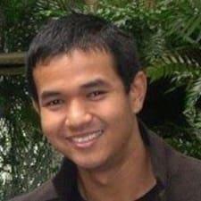 Kyaw - Profil Użytkownika