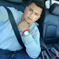 Marcos Alejandro User Profile