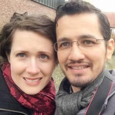 Profil utilisateur de Saul & Erin