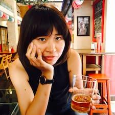 Nutzerprofil von Shiho