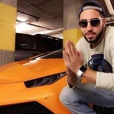 Mohammadさんのプロフィール