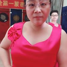 香波 Kullanıcı Profili