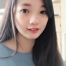 Профиль пользователя 诗婷