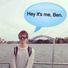 Ben的用户个人资料