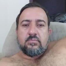 Profilo utente di Wilson Ribeiro