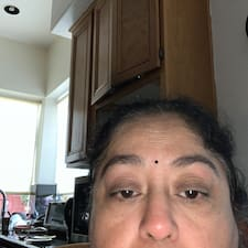 Radha User Profile