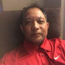 Profil korisnika Kamarul Ariffin