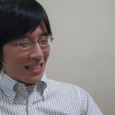 Motosugi的用戶個人資料