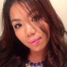 Gilanee User Profile