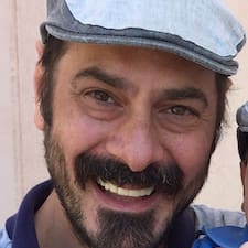 Профіль користувача Luigi Attilio