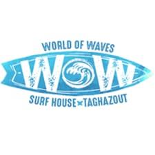 World Of Waves est un Superhost.