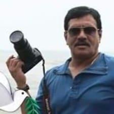 Profil korisnika Anand Kumar