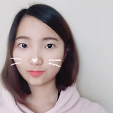 Profil korisnika Faye