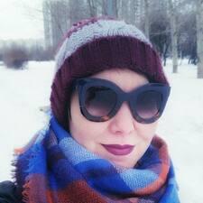 Мадина User Profile
