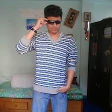 Nutzerprofil von Bishal