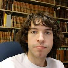 Wes - Profil Użytkownika