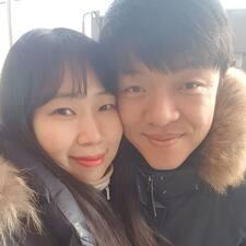 Yunsu User Profile