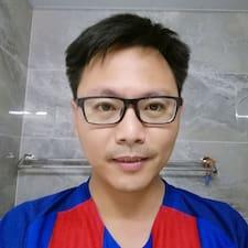 Profil utilisateur de 锐