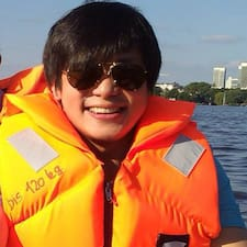 Profil korisnika Minh Hieu