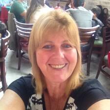 Profil utilisateur de Maria Angelica