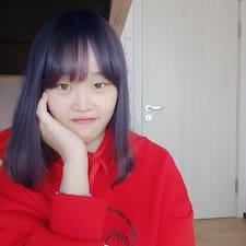 미림 - Uživatelský profil