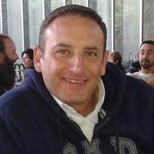 Profil korisnika Israel