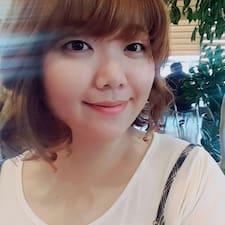 Profil korisnika Hyun-Ju