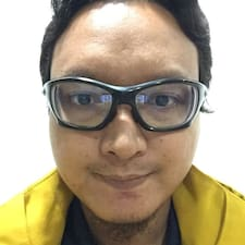 Najib Fahmi User Profile
